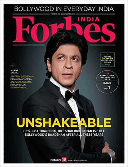 Forbes India Celebrity Magazine Issue December Fortune