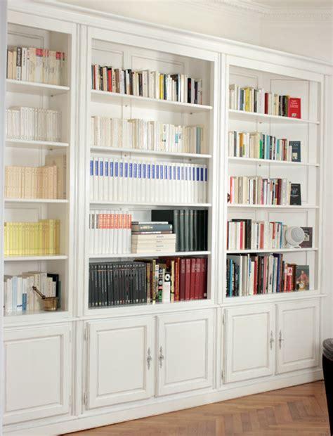 meuble chambre sur mesure bibliotheque et meuble tv sur mesure solutions pour la