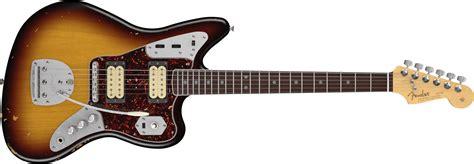 ibanez js  fender jaguar comparing guitars