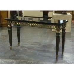 sofa table marge carson