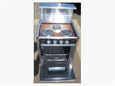 Electric Marine/rv Stove/oven Saanich, Victoria