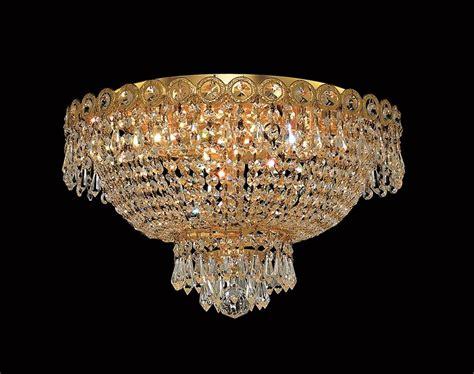 flush mount chandelier lighting 4 lights flush mount 16 quot chandelier 1900