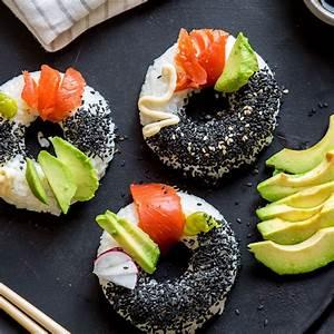 Wie Macht Man Donuts : es ist zeit f r einen neuen look sushi donuts rezept ~ Eleganceandgraceweddings.com Haus und Dekorationen