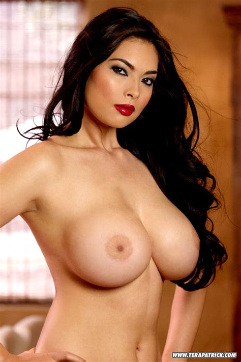 Tera Patrick Nude Picture From Tera Patrick Nudereviews