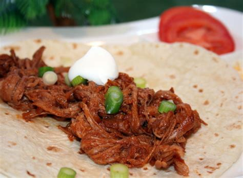 bbq pork tenderloin in the crock pot recipe just a pinch recipes