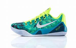 Nike Low Cut Basketball Shoes 2014 | Navis