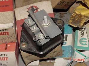 1951 52 53 54 55 Nos Mopar Desoto Chrysler Starter Relay 6volt Autolite Chryco