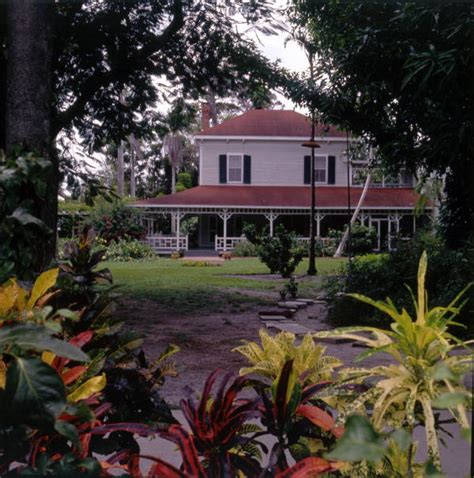 florida memory edison home at the edison ford