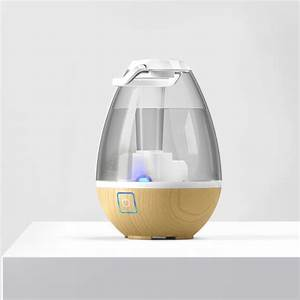 Uht1-si Ultrasonic Humidifier