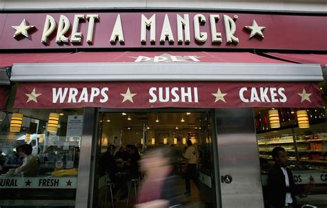 Pret A Manger says it will pay interns - Business Insider