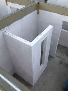 Dusche Ebenerdig Bauen : die besten 25 walk in dusche ideen auf pinterest duschwand walk in waschraum layouts und ~ Markanthonyermac.com Haus und Dekorationen