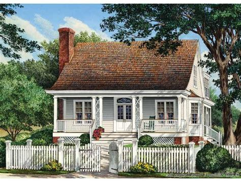 Photos And Inspiration The Cottage House by Cottage House Plans With Photos
