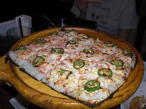 sushi pizza | Yelp