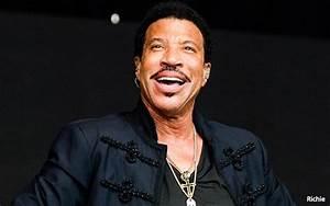 Lionel Richie G... Lionel Richie