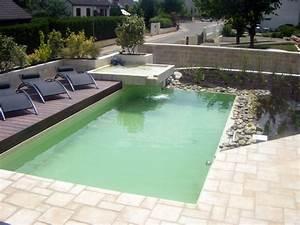 creation des plages de piscine et piscines pour votre With comment amenager sa piscine 3 abord piscine bois et autres materiaux photos d