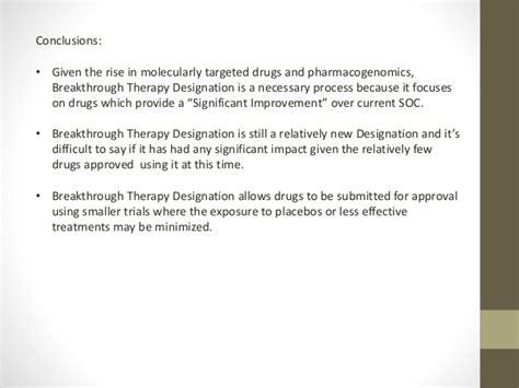 breakthrough therapy designation breakthrough therapy designation 2014 reg