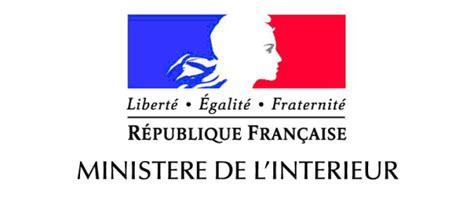logo ministere interieur crise migratoire le minist 232 re de l int 233 rieur demande aux