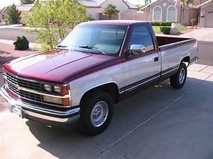 1989 Chevrolet C1500 For Sale Mesa  Arizona