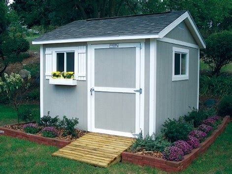 outdoor storage sheds  perfect solution   storage