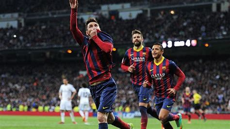 List Of All El Clasico Hat-trick Scorers | Footy, Real ...