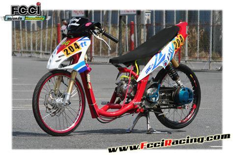 Motor Drag TEKNIK SEPEDA MOTOR