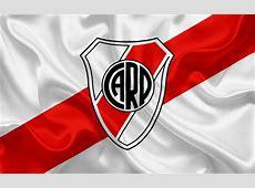 Download imagens O Club Atlético River Plate, 4K