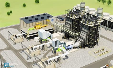 overview  combined cycle power plant
