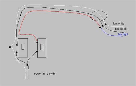 how to wire a ceiling fan switch how to wire a bathroom fan light bath fans