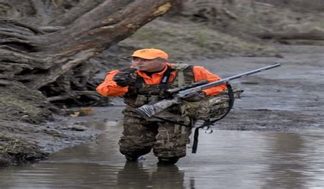 bad hunting deer weather tactics five part outdoorhub