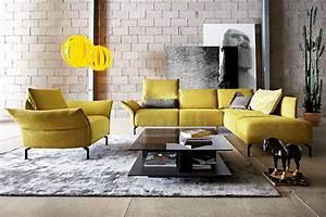 Couch Italienisches Design : polsterm bel sofa sessel kaufen dodenhof posthausen bremen ~ Frokenaadalensverden.com Haus und Dekorationen