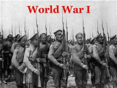 world war   authorstream