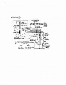 Wiring Diagram Diagram  U0026 Parts List For Model 25350300000