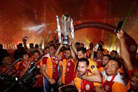 Galatasaray esports is a turkish team associated with the football club galatasaray. Galatasaray crowned Süper Lig champions of Turkey - T-VINE