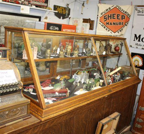 bargain johns antiques antique country store oak