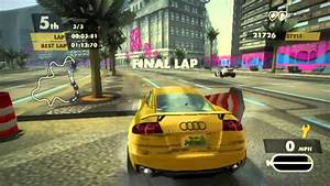 Need For Speed Wii : need for speed nitro wii hq 60fps gameplay youtube ~ Jslefanu.com Haus und Dekorationen