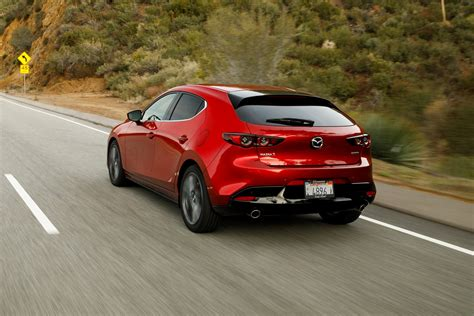 Review Mazda 3 by 2019 Mazda 3 Review Parkers