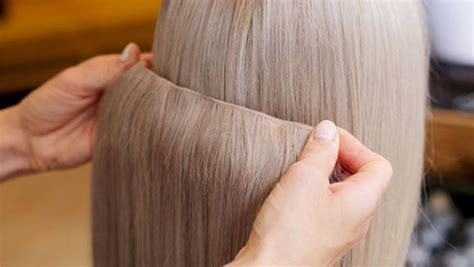 Things You Need To Know About Hair Extensions