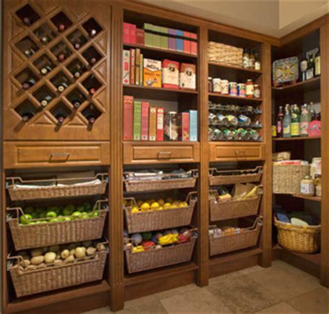 economat cuisine pantry
