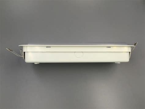 battery operated recessed lights battery operated led ceiling recessed emergency light with