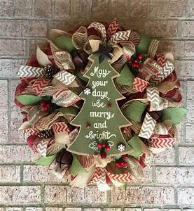 111 best Christmas wreaths images on Pinterest   Advent ...