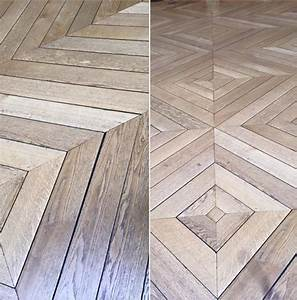 batiprestige agencement renovation parquet en point de With pose parquet point de hongrie
