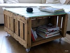 L Art De La Caisse : les 124 meilleures images du tableau caisse table ~ Carolinahurricanesstore.com Idées de Décoration