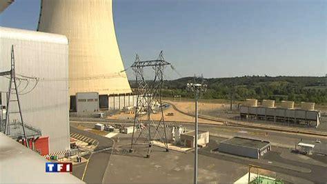 Francijā noticis sprādziens atomelektrostacijā; pastāv ...