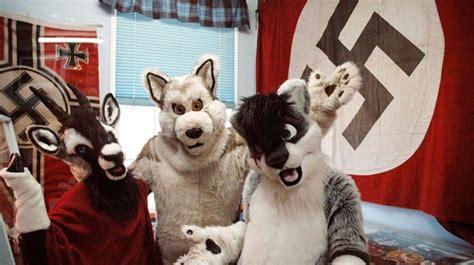 Internet Gutter: Nazi Furries - Geek.com