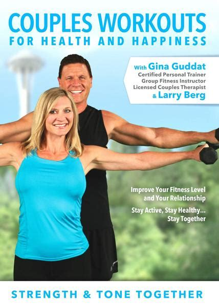 couples workouts together strength tone collage