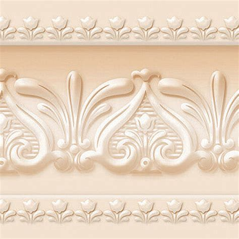 Wallpaper Of Border by Architectural Wallpaper Border Home Depot