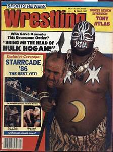 10 Scariest Pro Wrestlers from the 1980s