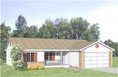 simple l shaped ranch style homes placement ranch house plans ranch home house plans