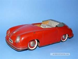 Distler Porsche Electromatic 7500 : blechspielzeug distler porsche electromatic 7500 made in ~ Kayakingforconservation.com Haus und Dekorationen