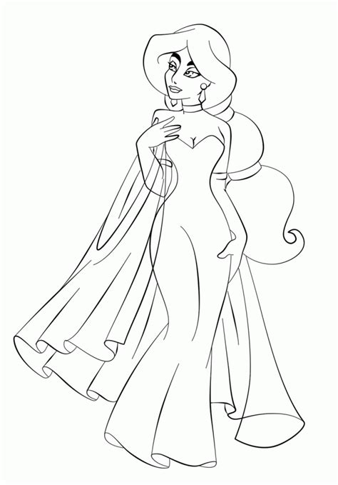 Dress Up Coloring Pages Dress Up Coloring Pages Coloring Home